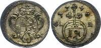 Pfennig 1748 Brandenburg in Franken, Linie Brandenburg-Bayreuth Markgra... 75,00 EUR  +  7,50 EUR shipping