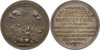 Silbermedaille - RR 1744 Rothenburg ob der Tauber, Stadt auf die 200-Ja... 3750,00 EUR free shipping