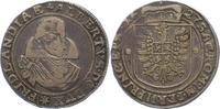 Taler - RR 1627 Wallenstein Albrecht von Wallenstein (1582-1634) hübsch... 8750,00 EUR free shipping