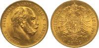 Deutsches Kaiserreich, Preußen Wilhelm I. (1861-18