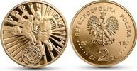 2 Zlote 2013 Polen - Polska - Poland Polnische Fußballmannschaften Wart... 0,75 EUR  zzgl. 4,50 EUR Versand