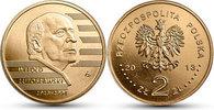 2 Zlote 2013 Polen - Polska - Poland Witold Lutoslawski - Dirigent und ... 0,75 EUR  zzgl. 4,50 EUR Versand