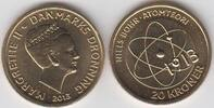20 Kroner - 20 Kronen 2013 Dänemark - Danmark Wissenschaftler: Niels Bo... 5,25 EUR  zzgl. 4,50 EUR Versand