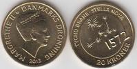 "20 Kroner - 20 Kronen 2013 Dänemark - Danmark ""Wissenschaftler: Tycho B... 5,25 EUR  zzgl. 4,50 EUR Versand"