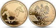 2 Zlote 2014 Polen - Polska - Poland Tiere der Welt: Polnisches Pferd u... 1,00 EUR  zzgl. 4,50 EUR Versand