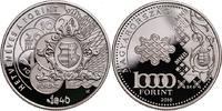 10000 Forint 2016 Ungarn - Hungary - Magyaroszág 70 Jahre Forint-Währun... 56,00 EUR  zzgl. 4,50 EUR Versand