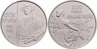 2000 Forint 2015 Ungarn - Hungary 150. Geburtstag des Malers István Csó... 12,00 EUR  zzgl. 4,50 EUR Versand