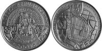 Tschechien - Czech Republic 200 Kronen 750 Jahre Gründung der Stadt Ceske Budejovice