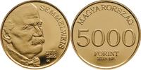 5000 Forint 2015 Ungarn - Hungary - Magyarorszag 150. Todestag von Igná... 48,00 EUR  zzgl. 4,50 EUR Versand
