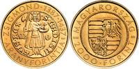 2000 Forint 2016 Ungarn - Hungary - Magyarorszag Goldflorin von Sigismu... 12,00 EUR  zzgl. 4,50 EUR Versand