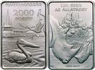 2000 Forint VORVERKAUF 2016 Ungarn - Hungary - Magyarorszag 150 Jahre Z... 12,00 EUR  zzgl. 4,50 EUR Versand