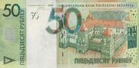 50 BYN - Neue Rubel 2008 /2016 Belarus - Weissrussland Geldschein 5 Rub... 40,00 EUR  zzgl. 4,50 EUR Versand