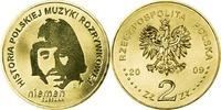 2 Zlote 2009 Polen - Polska - Poland Geschichte der Popmusik in Polen: ... 0,75 EUR  zzgl. 4,50 EUR Versand