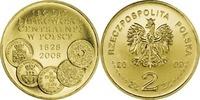 2 Zloty 2009 Polen - Polska - Poland 180 Jahre Zentralbanksystem in Pol... 1,00 EUR  zzgl. 4,50 EUR Versand
