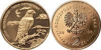 2 Zloty 2008 Polen - Polska - Poland Wanderfalke - Falco peregrinus unz... 1,50 EUR  zzgl. 4,50 EUR Versand