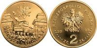 2 Zloty 2008 Polen - Polska - Poland Märzereignisse 68 - 40. Jahrestag ... 0,75 EUR  zzgl. 4,50 EUR Versand