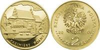 2 Zloty 2008 Polen - Polska - Poland Kazimierz Dolny - Denkmäler der ma... 0,75 EUR  zzgl. 4,50 EUR Versand