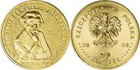2 Zloty 2008 Polen - Polska - Poland 90. Jahrestag des Großpolnischen A... 0,75 EUR  zzgl. 4,50 EUR Versand