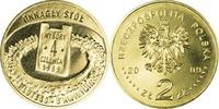 2 Zlote 2009 Polen - Polska - Poland Wahlen vom 4. Juni 1989 - Polens W... 0,75 EUR  zzgl. 4,50 EUR Versand