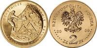 2 Zlote 2009 Polen - Polska - Poland Freiwilliger Bergrettungsdienst in... 0,75 EUR  zzgl. 4,50 EUR Versand