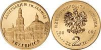 2 Zlote 2009 Polen - Polska - Poland Trzebnica - Städte Polens unzirkul... 0,75 EUR  zzgl. 4,50 EUR Versand