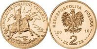 2 Zlotych 2010 Polen - Polska - Poland Geschichte der Reiterei in Polen... 1,00 EUR  zzgl. 4,50 EUR Versand
