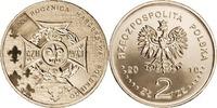 2 Zlote 2010 Polen - Polska Poland 100 Jahre Pfadfinderbewegung in Pole... 0,75 EUR  zzgl. 4,50 EUR Versand