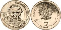 2 Zloty 2010 Polen - Polska - Poland Benedykt Dybowski - Serie bedeuten... 0,75 EUR  zzgl. 4,50 EUR Versand