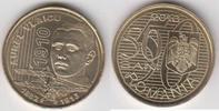 "50 Bani 2010 Rumänien - Romania ""Flugpionier: Aurel Vlacu"" Erster Flug ... 1,00 EUR  zzgl. 4,50 EUR Versand"