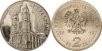 2 Zlote 2010 Polen - Polska - Poland Krzeszow - Denkmäler der Republik ... 0,75 EUR  zzgl. 4,50 EUR Versand