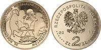 2 Zloty 2011 Polen - Polska - Poland 30 Jahre Unabhängiger Studentenbun... 0,75 EUR  zzgl. 4,50 EUR Versand