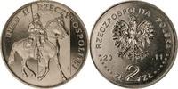 2 Zlote 2011 Polen - Polska - Poland Geschichte des Reitens - Ulanen in... 0,75 EUR  zzgl. 4,50 EUR Versand