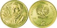 2 Zloty 2008 Polen - Polska - Poland Forscher und Reisender: Bronislaw ... 0,75 EUR  zzgl. 4,50 EUR Versand