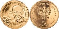 2 Zloty 2011 Polen - Polska - Poland Forscher und Reisender: Ferdynand ... 1,00 EUR  zzgl. 4,50 EUR Versand