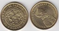 20 Kroner 2012 Dänemark - Danmark 40jähriges Thronjubiläum von Königin ... 6,00 EUR  zzgl. 4,50 EUR Versand