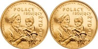 2 Zloty 2012 Polen - Polska - Poland Polen die Juden retteten Familien ... 1,00 EUR  zzgl. 4,50 EUR Versand