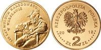 2 Zloty 2012 Polen - Polska - Poland 150 Jahre Nationalmuseum in Warsch... 0,75 EUR  zzgl. 4,50 EUR Versand