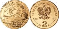 2 Zloty 2012 Polen - Polska - Poland Zerstörer Blyskawica /Blitz unzirk... 1,00 EUR  zzgl. 4,50 EUR Versand