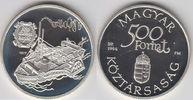 500 Forint SUPERPREIS ! 1994 Ungarn - Hungary altes Donauschiff Carloni... 39,00 EUR  zzgl. 4,50 EUR Versand