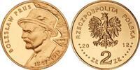 2 Zlote 2012 Polen - Polska - Poland Boleslaw Prus - Schriftsteller und... 1,00 EUR  zzgl. 4,50 EUR Versand