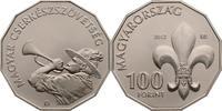 100 Forint Blister 2012 Ungarn - Hungary - Magyarorszag 100 Jahre Ungar... 12,00 EUR  zzgl. 4,50 EUR Versand