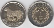 1 Lira - 1 Türk Lirasi 2012 Türkei - Turkey - TÜRKIYE CUMHURIYETI Anato... 5,00 EUR  zzgl. 4,50 EUR Versand
