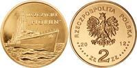 2 Zlote 2012 Polen - Polska - Poland Zerstörer Piorun (4) unc./ Unzirku... 1,00 EUR  zzgl. 4,50 EUR Versand