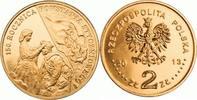 2 Zlote 2013 Polen - Polska - Poland 150. Jahrestag des Januaraufstands... 0,75 EUR  zzgl. 4,50 EUR Versand