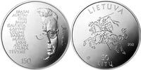 50 Litu 2012 Litauen - Lietuva - Lithuania Jonas Maciulis - Maironis 15... 54,00 EUR  zzgl. 4,50 EUR Versand