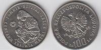100 Zloty 1985 Polen - Polska - Poland Spital für Mutter und Kind- Denk... 3,00 EUR  zzgl. 4,50 EUR Versand