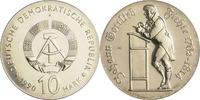 10 Mark 1990 Deutsche Demokratische Republik Johann Gottlieb Fichte Ste... 59,00 EUR  zzgl. 4,50 EUR Versand