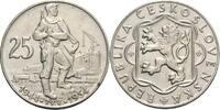 25 Kronen RAR in PP (!) 1954 CSR / CSSR / CSFR - Tschechoslowakei Slowa... 39,00 EUR  zzgl. 4,50 EUR Versand