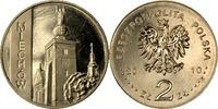 2 Zlotye 2010 Polen - Polska - Poland Miechów - Städte Polens unzirkuli... 0,75 EUR  zzgl. 4,50 EUR Versand