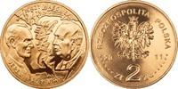 2 Zloty 2011 Polen - Polska - Poland Unerhaltungsmusik: Jeremi Przybora... 1,00 EUR  zzgl. 4,50 EUR Versand